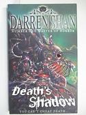 【書寶二手書T1/一般小說_G5D】The Demonata (7) - Death'S Shadow_Darren Shan