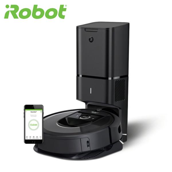 [iRobot]iRobot wifi 掃地機器人 Roomba i7+