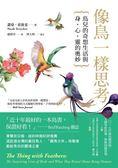(二手書)像鳥一樣思考:鳥兒的奇想生活與身、心、靈的奧妙