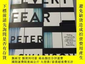 二手書博民逛書店Her罕見Every FearY180607 Peter Swanson William Morrow 出版