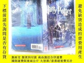二手書博民逛書店Harry罕見Potter and the Sorcerer s Stone (Harry Potter Seri
