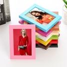 實木質相框擺臺掛墻6寸7寸8寸10寸1216寸兒童創意簡約相框A4畫框7月熱賣