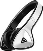 美國 MONSTER DNA ON-EAR (黑白色) 耳罩式耳機