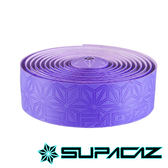 SUPACAZ 美國Super Sticky Kush高性能手把帶 單色系列 紫色【好動客】