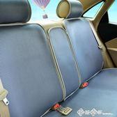 新款免捆綁汽車夏季冰絲透氣坐墊車用涼墊四季通用座墊3D防滑座套igo    西城故事