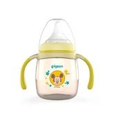 貝親 PIGEON 迪士尼 PPSU 階段式訓練奶嘴杯250ml-黃(米奇寶寶)P78509(一階)[衛立兒生活館]