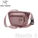 【ARC TERYX 始祖鳥 Mantis 1L 多功能腰包《小粉紅》】25817/肩背包/隨身包/出國旅行