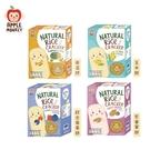 泰國 Apple Monkey 愛啵寶寶 茉莉香米 米餅 (多款可選)
