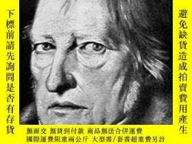 二手書博民逛書店A罕見Commentary To Hegel s Science Of LogicY464532 David