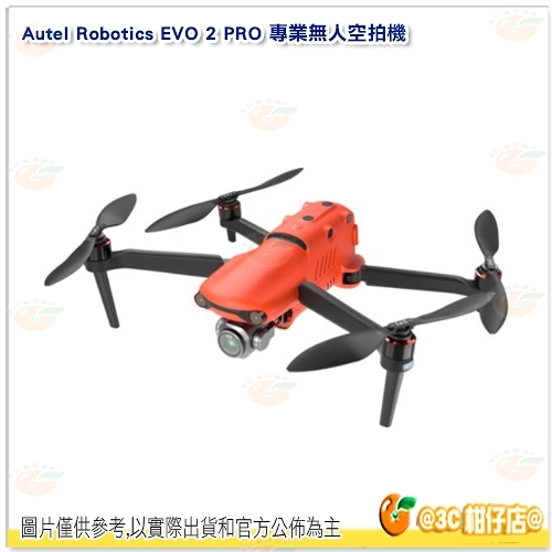 @3C 柑仔店@ Autel Robotics EVO 2 PRO EVOII 單機 6K錄影 專業無人機 空拍機 公司貨
