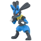 《 Pokemon 》寶可夢 MS-10 路卡立歐 / JOYBUS玩具百貨