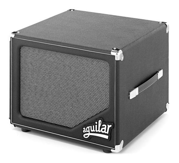 凱傑樂器 Aguilar SL112 Cab 1x12 貝斯音箱體