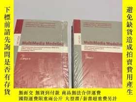 二手書博民逛書店multimedia罕見modeling(多媒體建模1.2冊合售)Y237539 Cathal gurrin