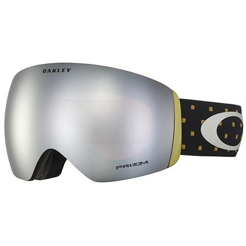 OAKLEY FLIGHT DECK™ SNOW GOGGLE 大球面設計 廣角視野 PRIZM 色控科技 運動滑雪鏡