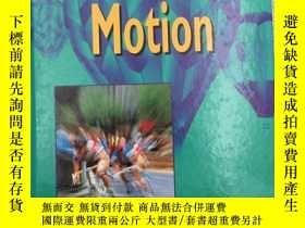 二手書博民逛書店Science罕見Topics: Forces and Moti