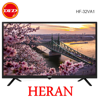 HERAN 禾聯  HF-32VA1 32吋 液晶顯示器 HiHD 1366X768 超高絢睛彩屏技術 公司貨