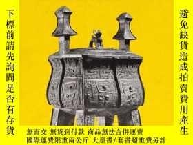 二手書博民逛書店【包罕見】Ritual Bronzes of Ancient C