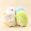 角落生物娃娃6吋北極絨系列- Norns 正版授權 恐龍假蜥蜴 貓咪 企鵝? 白熊玩偶 角落小夥伴