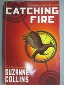【書寶二手書T3/原文小說_NEV】Catching fire_Suzanne Collins