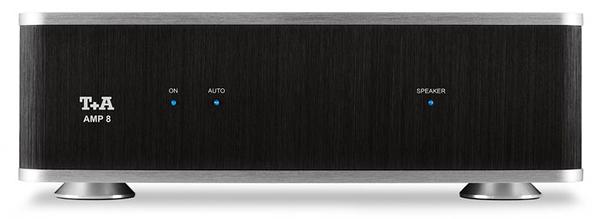 【音旋音響】T+A AMP 8 High End power amplifier 公司貨 有保固