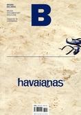 Magazine B 第18期: havaianas