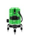 強光水平儀綠光高精度投五自動2德國激光室...