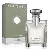 BVLGARI 寶格麗 大吉嶺經典男性淡香水 100ml