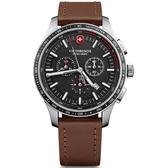 VICTORINOX SWISS ARMY瑞士維氏Alliance Sport計時腕錶  VISA-241826