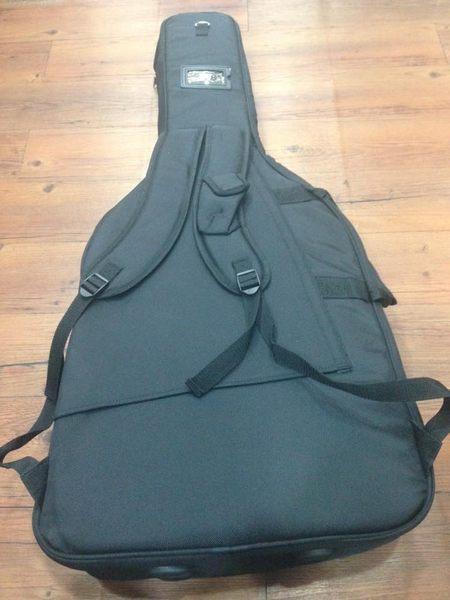 凱傑樂器 木吉他 厚帆布袋 台製 大桶身專用