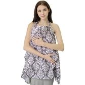哺乳巾出口哺乳巾夏季產后外出喂奶遮巾遮羞布披肩遮擋罩衣防走光