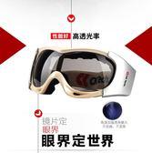 防塵防風沙防飛濺防護眼鏡騎行摩托車風鏡勞保男女透明沖擊護目鏡