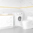 防塵膜家用一次性床罩沙發遮蓋裝修家具保護膜遮塵蓋布防塵罩塑料 小山好物