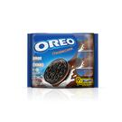 奧利奧OREO巧克力三明治餅乾隨手包264.6g【愛買】