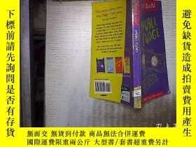 二手書博民逛書店DOUBLE罕見FUDGE 雙層軟糖 (11)Y180897 不祥 不祥
