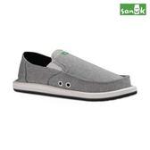 SANUK  口袋TX系列懶人鞋-男款SMF11164 GCHM(淺灰色)
