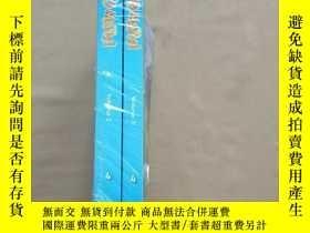 二手書博民逛書店GO罕見MATH!4 VOLUME 1、2(2本合售)英文原版 未拆封Y11026 Houghton Miff