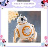 (現貨&樂園實拍)  東京迪士尼 樂園限定 STAR WARS 星際大戰 BB-8 全新爆米花空桶