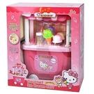 【Hello Kitty 凱蒂貓】冰淇淋車