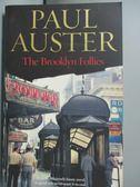 【書寶二手書T5/原文小說_MOC】The Brooklyn follies_Paul Auster.