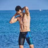 ≡MARIUM≡ 大男競賽型鯊魚褲-野狼傳說 MAR-8122A
