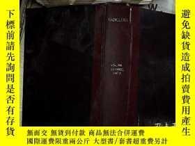 二手書博民逛書店RADIOLOGY罕見VOL.108 JULY-DEC 1973 放射學第108卷1973年7月-12月Y20