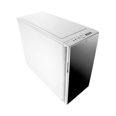 Fractal Design Define R6 C-WT 白(靜音)EATX,ATX電腦機殼