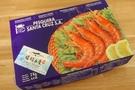 【禧福水產】檸檬牌生食級天使紅蝦L1◇$特價849元/盒/2kg/約30隻◇ 最低價 口感扎實/頂級食材