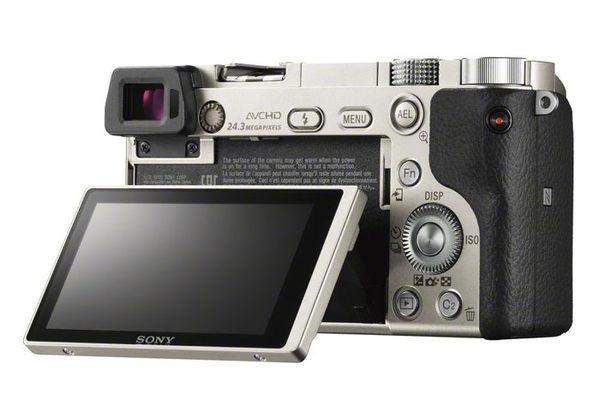 高雄 晶豪泰 現貨 SONY A6000 搭16-50MM鏡頭 ILCE 6000 公司貨 A6000L 相機