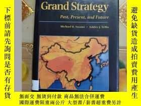 二手書博民逛書店Interpreting罕見China s Grand Stra