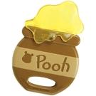多美寶寶 小熊維尼固齒器玩具