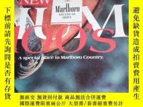 二手書博民逛書店NEW罕見OIUM 100,S【看圖9757