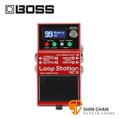 Boss RC-5 Loop Station 樂句循環工作站【RC5/效果器/Roland/吉他/貝斯/數位錄音】