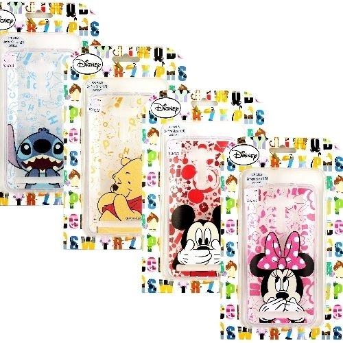 Disney 迪士尼正版授權 5.5吋 Z5 Premium/Sony E6853 摀嘴系列 彩繪透明手機保護套 軟殼/保護殼/手機套