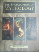 【書寶二手書T8/翻譯小說_YEL】The Encyclopedia of Mythology: Classical,